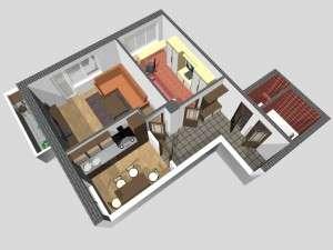 Лучшие предложения о покупке жилой недвижимости на интернет-портале агентства «Город»