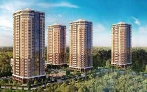 Новый облик пригорода Киева – новенькие кварталы от «Альянс Новобуд»