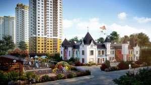 Выбор нового жилья в Броварах